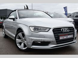 AUDI A3 (3E GENERATION) CABRIOLET iii cabriolet 2.0 tdi 150 s line