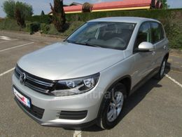 VOLKSWAGEN TIGUAN (2) 2.0 tdi 140 bluemotion technology carat 4motion dsg7