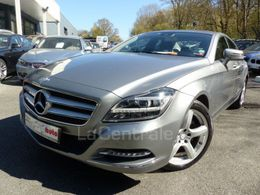 MERCEDES CLASSE CLS 2 ii 250 cdi blueefficiency ba7 7g-tronic