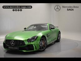 MERCEDES-AMG GT 4.0 v8 585 gt r speedshift 7