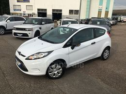 FORD FIESTA 5 v 1400 tdci 68 ambiente 3p