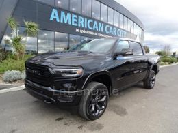 DODGE limited black crew package