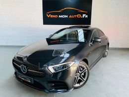 MERCEDES CLASSE CLS 3 iii 350 d launch edition 4matic