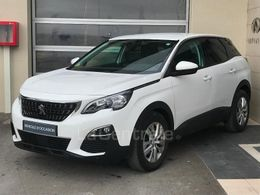 PEUGEOT 3008 (2E GENERATION) ii 1.6 bluehdi 120 s&s active business eat6