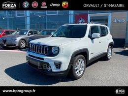 JEEP RENEGADE (2) 1.0 gse t3 s&s 120 longitude business