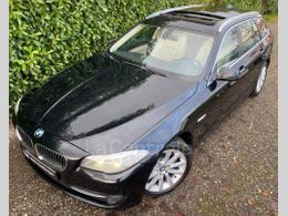 BMW SERIE 5 F11 TOURING (f11) touring 520d 184 luxe bva8