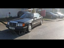 MERCEDES 220 COUPE coupe ce