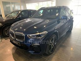 BMW X5 G05 (g05) xdrive30da 265 lounge