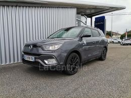 Photo ssangyong tivoli xlv 2018