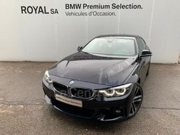 BMW (f36) 420d xdrive 190ch gran co finition m sport