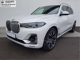 BMW X7 G07 (g07) xdrive40ia 340 exclusive