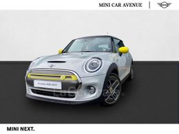 MINI MINI 3 3P iii cooper 184 se finition greenwich bva