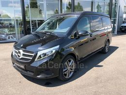 MERCEDES 190ch plus 4matic 7g-tronic plus marco polo
