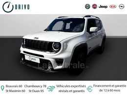 JEEP RENEGADE (2) 1.3 gse t4 s&s 150 s bvr6