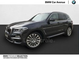 BMW X3 G01 (g01) xdrive20da 190 luxury