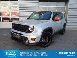 JEEP RENEGADE (2) 1.3 gse t4 s&s 150 longitude bvr6