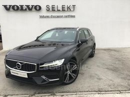 VOLVO V60 (2E GENERATION) ii d4 190 adblue awd inscription luxe geartronic 8