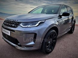 LAND ROVER DISCOVERY SPORT (2) 2.0 p250 4wd r-dynamic hse auto