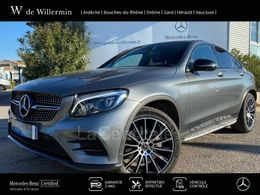 MERCEDES GLC COUPE 49 890 €