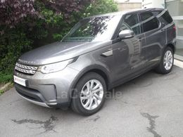 LAND ROVER DISCOVERY 5 64899€