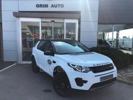 LAND ROVER DISCOVERY SPORT 2.0 td4 150 9cv 4wd executive