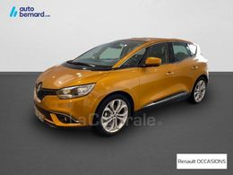 RENAULT SCENIC 4 iv 1.5 dci 110 hybrid assist business