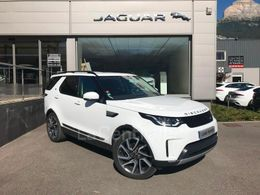 LAND ROVER DISCOVERY 5 v si6 340 hse auto
