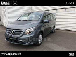 MERCEDES 116 cdi blueefficiency tourer long base 7g-tronic plus