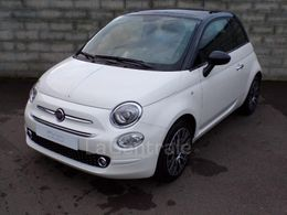 FIAT 500 (2E GENERATION) ii (2) 1.2 8v 69 500 120th