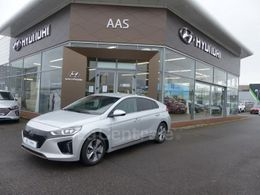 HYUNDAI IONIQ electric executive
