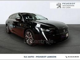 PEUGEOT 508 (2E GENERATION) SW ii sw hybrid 225 allure business e-eat8