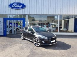 FORD FIESTA 6 ACTIVE vi 1.0 ecoboost 125 s&s active plus