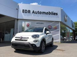 FIAT 500 X 1.6 multijet 120ch club look 115g