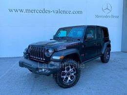 JEEP WRANGLER 3 iii unlimited 2.0 i t 272 rubicon auto