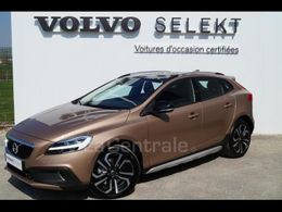 VOLVO V40 (2E GENERATION) CROSS COUNTRY ii (2) cross country d3 150 oversta edition geartronic 6