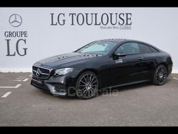 MERCEDES CLASSE E 5 COUPE v coupe 220 d amg line 9g-tronic