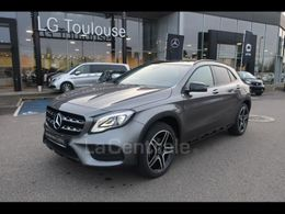 MERCEDES GLA (2) 200 fascination