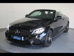 MERCEDES CLASSE C 4 CABRIOLET iv cabriolet 200 9g-tronic
