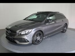 MERCEDES CLA SHOOTING BRAKE (2) shooting brake 200 9cv fascination