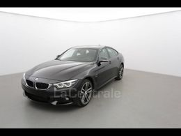 BMW SERIE 4 F36 GRAN COUPE (f36) gran coupe 420d 190 m sport bv6