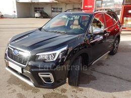 SUBARU FORESTER 5 v 2.0 150 4wd luxury lineartronic