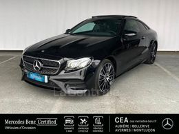 MERCEDES CLASSE E 5 COUPE v coupe 300 amg line 9g-tronic