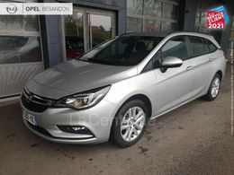 OPEL ASTRA 5 SPORTS TOURER v sports tourer 1.6 diesel 110 edition business