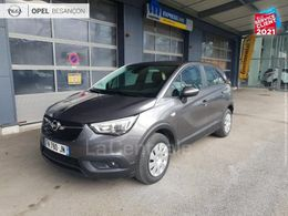 OPEL CROSSLAND X 1.2 82 edition