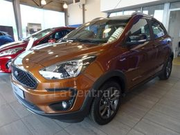 Photo d(une) FORD  2 ACTIVE 12 TI-VCT 85 d'occasion sur Lacentrale.fr