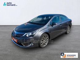 TOYOTA AVENSIS 3 iii (2) 150 d-4d lounge