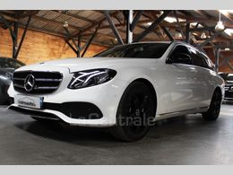 MERCEDES CLASSE E 5 BREAK v break 220 d executive 9g-tronic