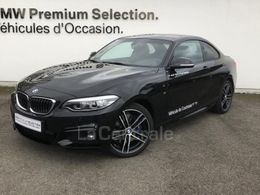 BMW SERIE 2 F22 COUPE (f22) coupe 220d 190 m sport xdrive bva8