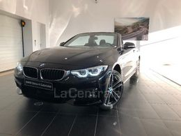 BMW SERIE 4 F33 CABRIOLET (f33) cabriolet 435d xdrive 313 m sport bva8