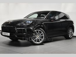 PORSCHE CAYENNE 3 COUPE iii coupe 3.0 440 s